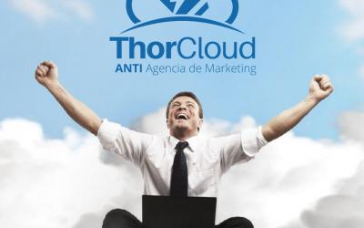 ThorCloud: La ANTI Agencia de Marketing